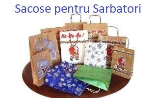 Sacose Sarbatori
